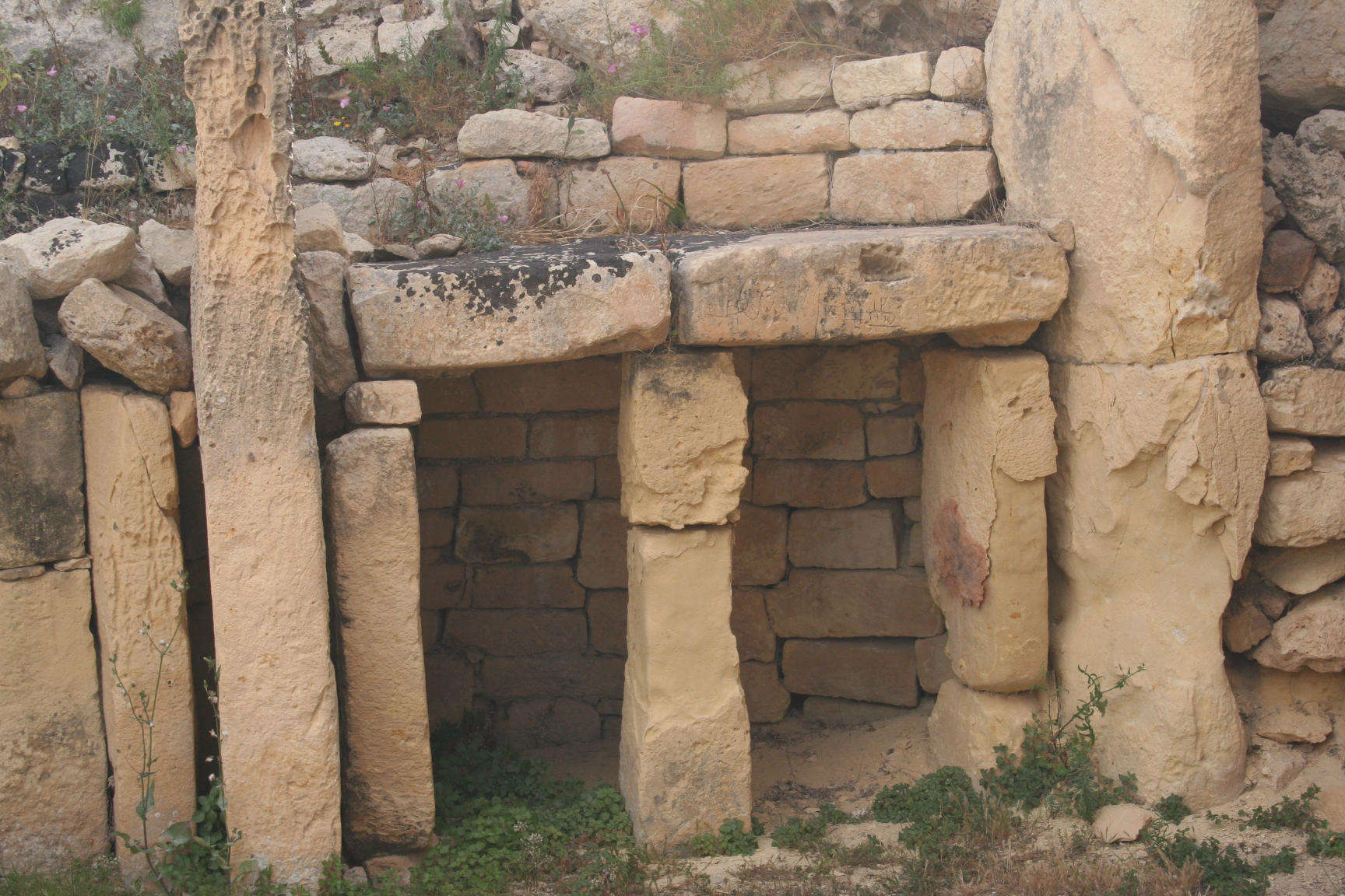 Sight: Megalithic Temples of Malta
